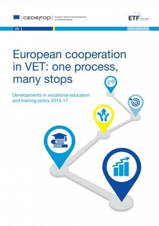 VET in Europe | Cedefop