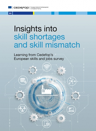 Insights into skill shortages and skill mismatch | Cedefop
