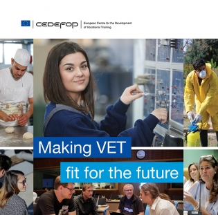 Making VET fit for the future
