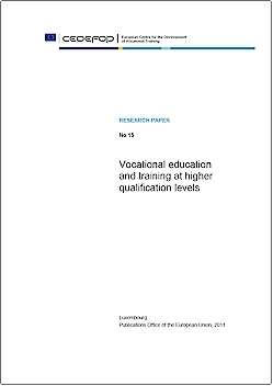 vocational education and training vet has always been skills led but ...