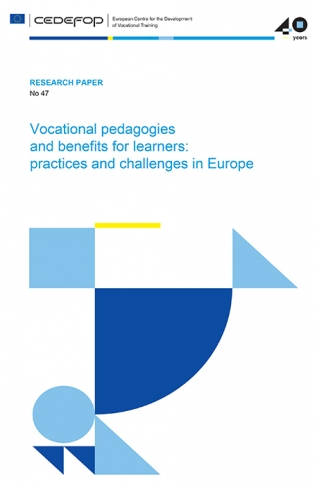 The States Vocational Education Problem >> Vocational Pedagogies And Benefits For Learners Practices