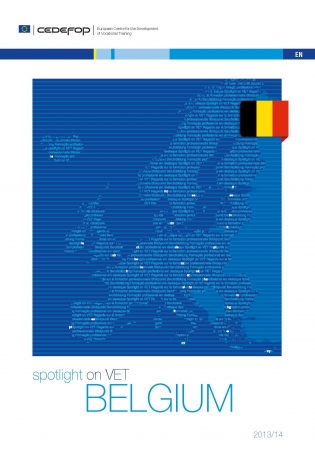 Spotlight on VET Belgium