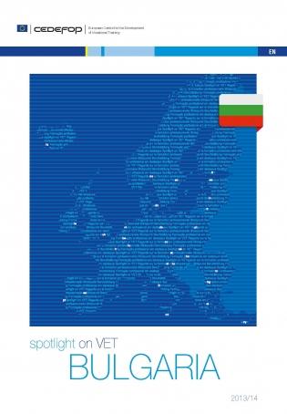 Spotlight on VET Bulgaria