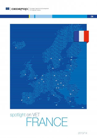 Spotlight on VET France