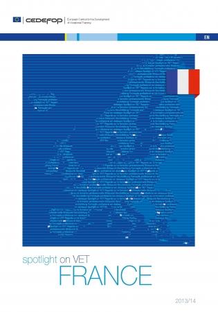 Spotlight on VET France
