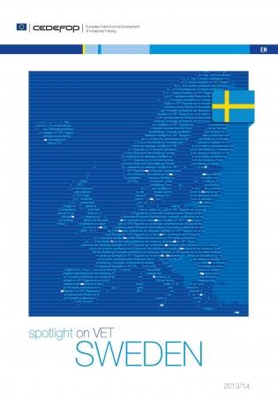 Spotlight on VET Sweden