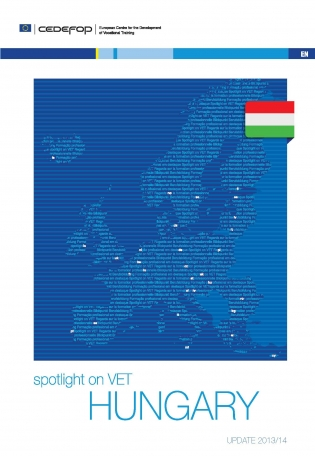 Spotlight on VET Hungary