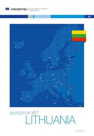 Spotlight on VET Lithuania