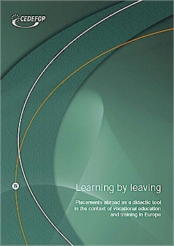 Learning by leaving