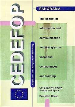impact of communication technology on vocational life