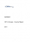 Norway: VET in Europe: country report 2011