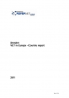 Sweden: VET in Europe: country report 2011
