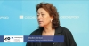 Madlen Serban, European Training Foundation Director