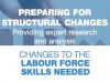 Changes to the labour force - skills needed
