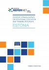 Cedefop public opinion survey on vocational education and training in Europe: Estonia