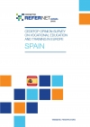 Cedefop public opinion survey on vocational education and training in Europe: Spain